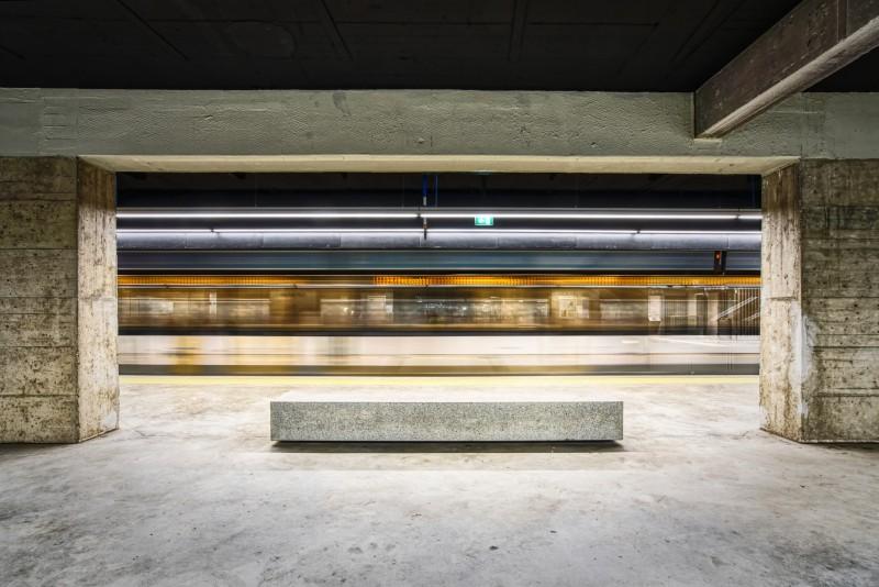 Metrostation Opera