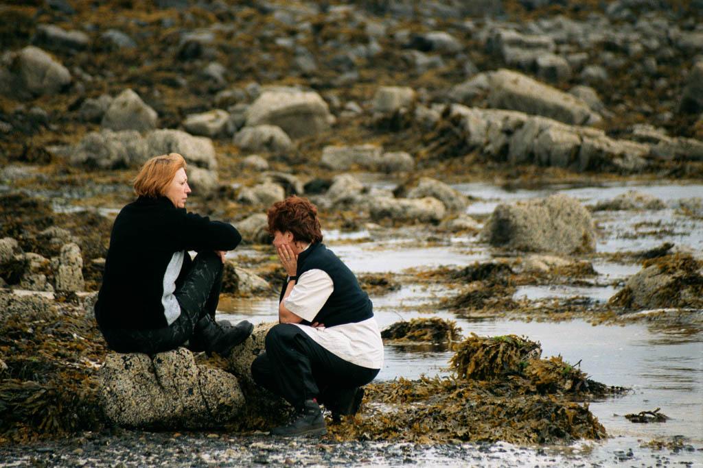 Schotland, augustus 2001