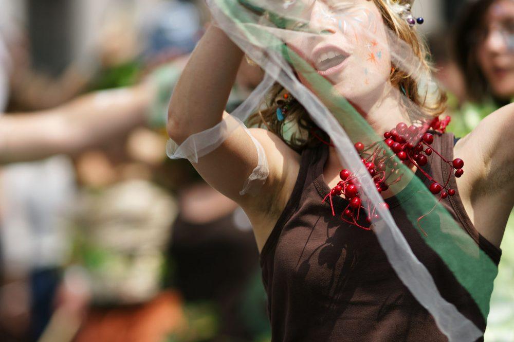 Murga Parade, juni 2009
