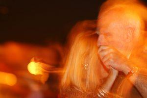 Tango bij Maanlicht / Antwerpen Danst, augustus 2009