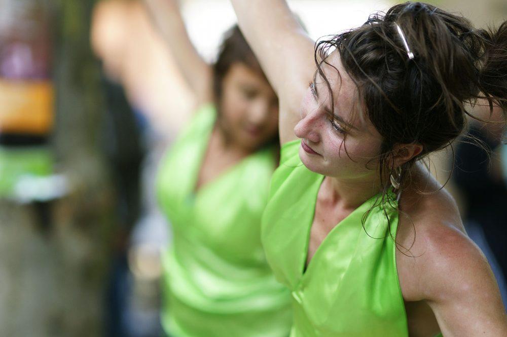 Sentimento Verde, september 2009