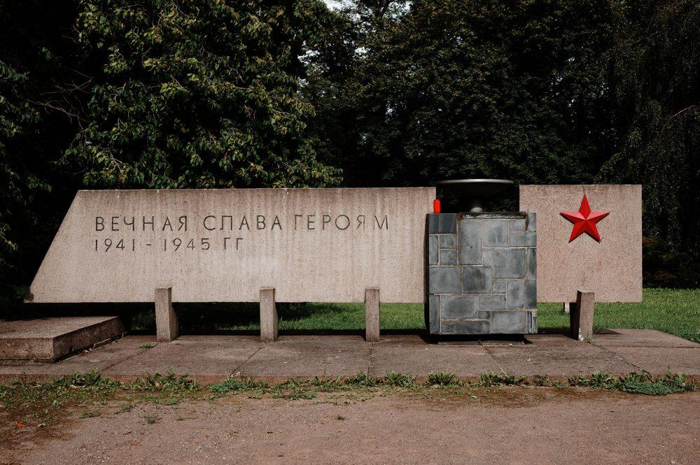 Doorheen de voormalige DDR, juli 2011