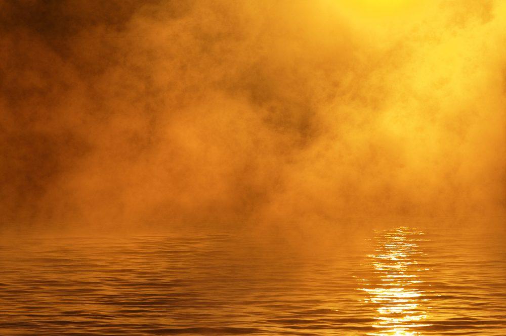 De Zon, oktober 2011