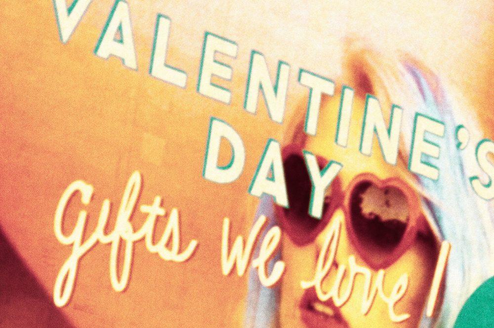 Valentijn in NYC, feburari 2013