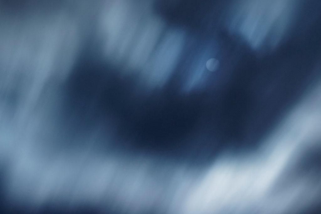 30 seconden zon & wolken, maart 2013