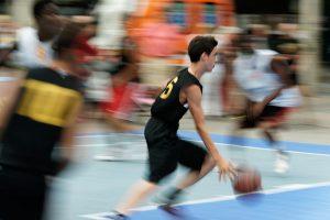3×3 Basket, juli 2013