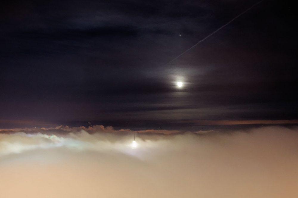 Zero Visibility, januari 2014