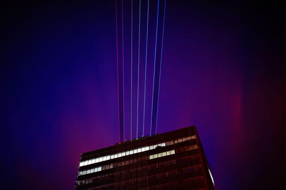 Global Rainbow (Leuven), februari 2014