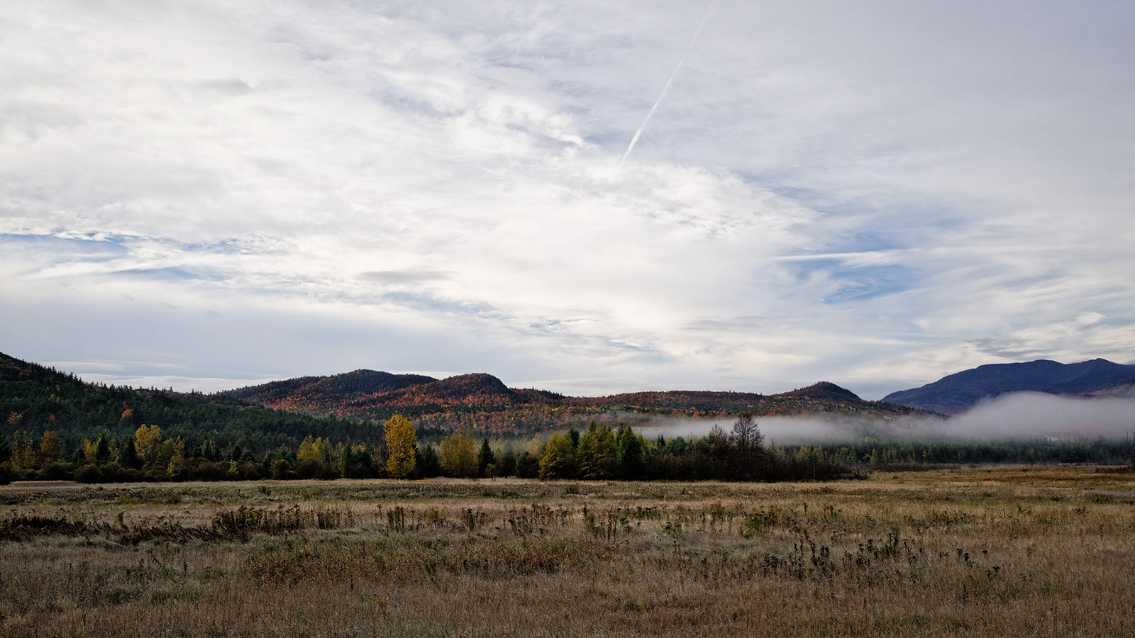 Whiteface Mountain, oktober 2014