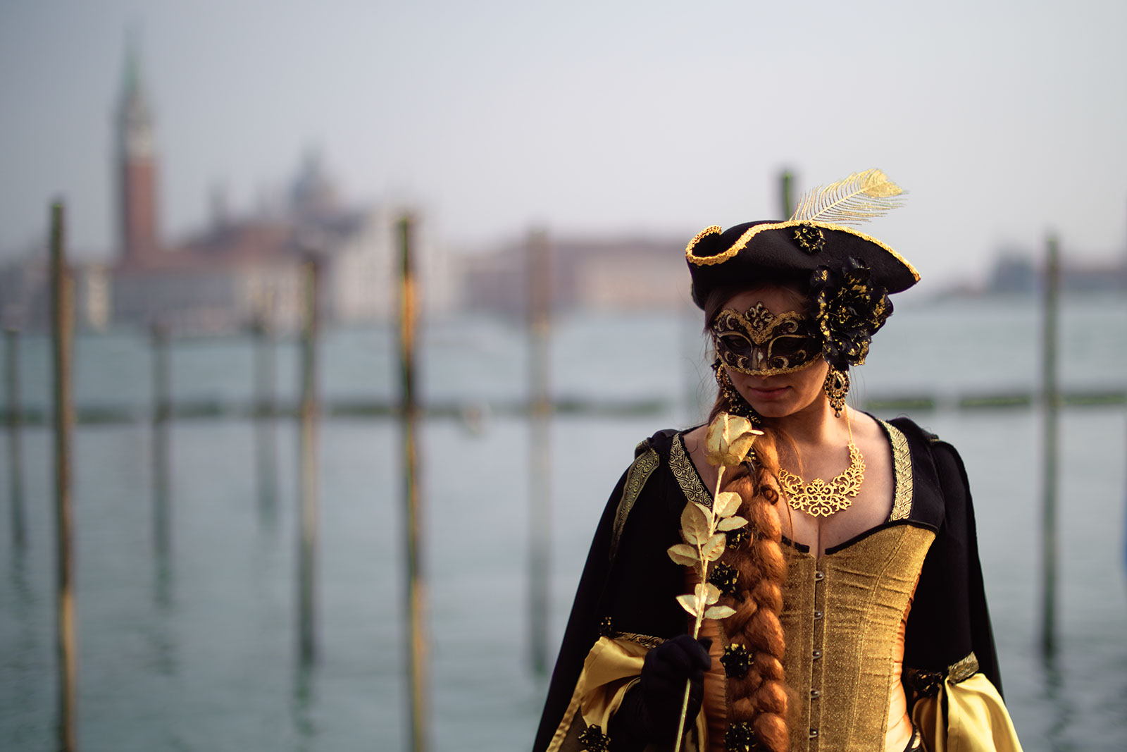 Valentijn in Venetië, februari 2015