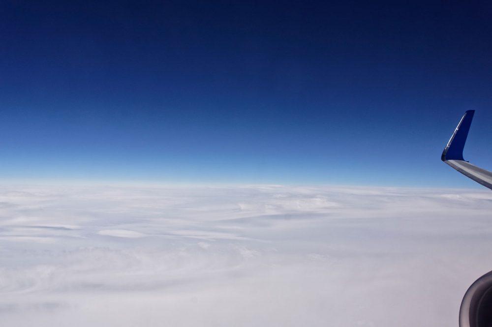 30.000 voet, maart 2015