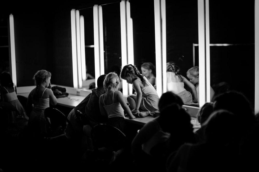 Backstage, mei 2015