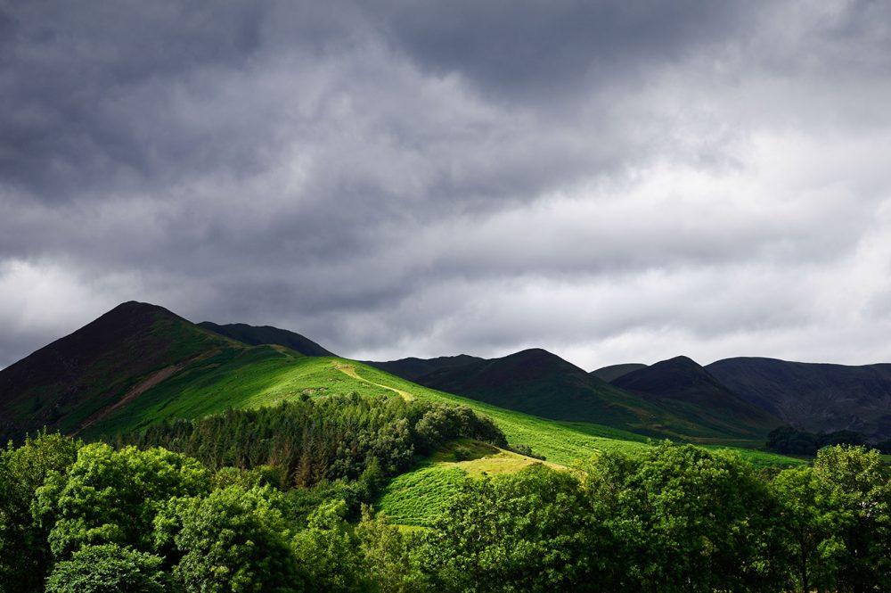 Lake District, Augustus 2015