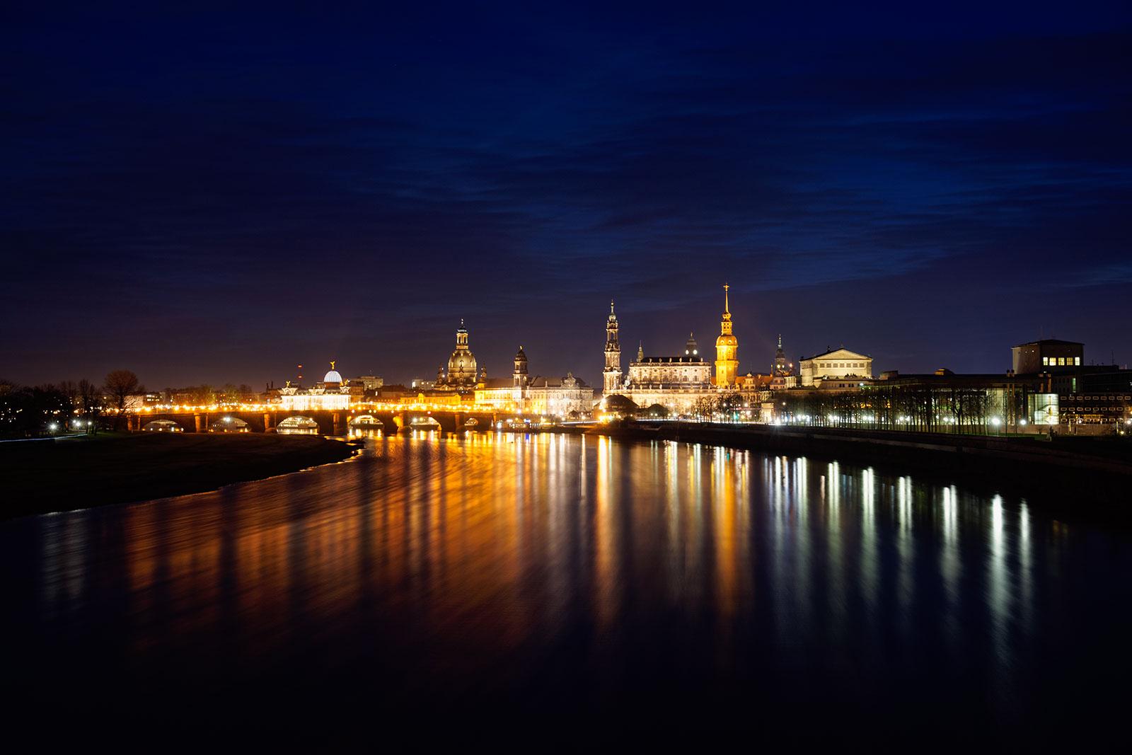 Dresden, december 2015