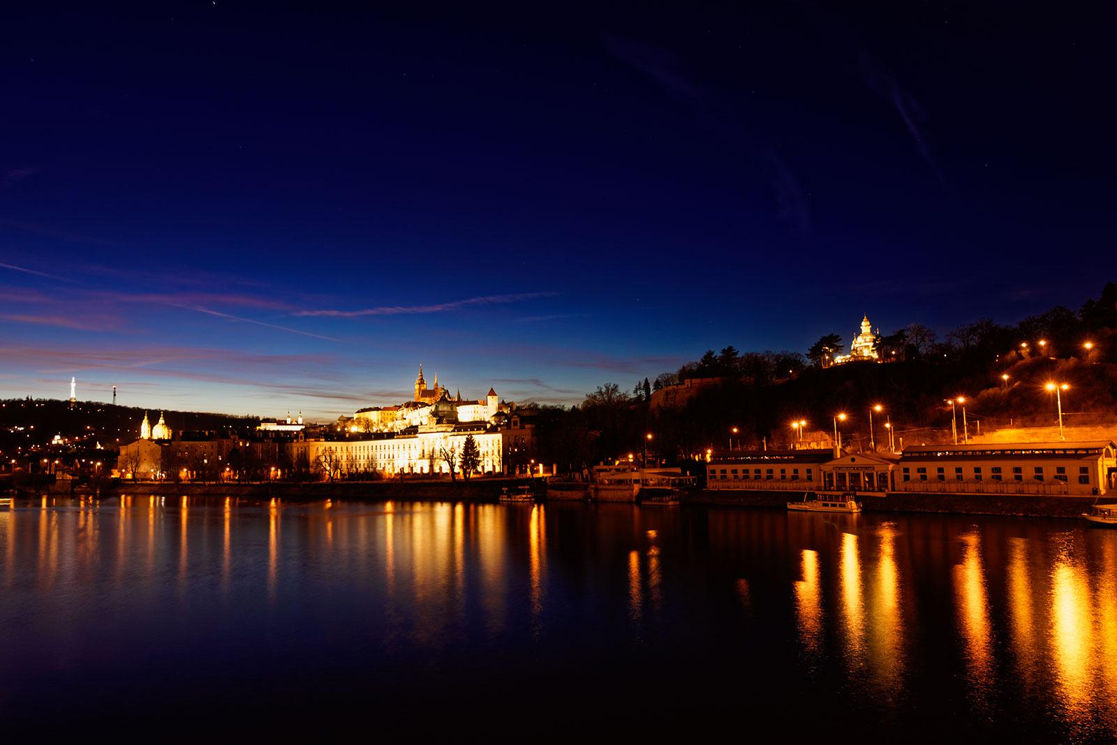 Praag, december 2015