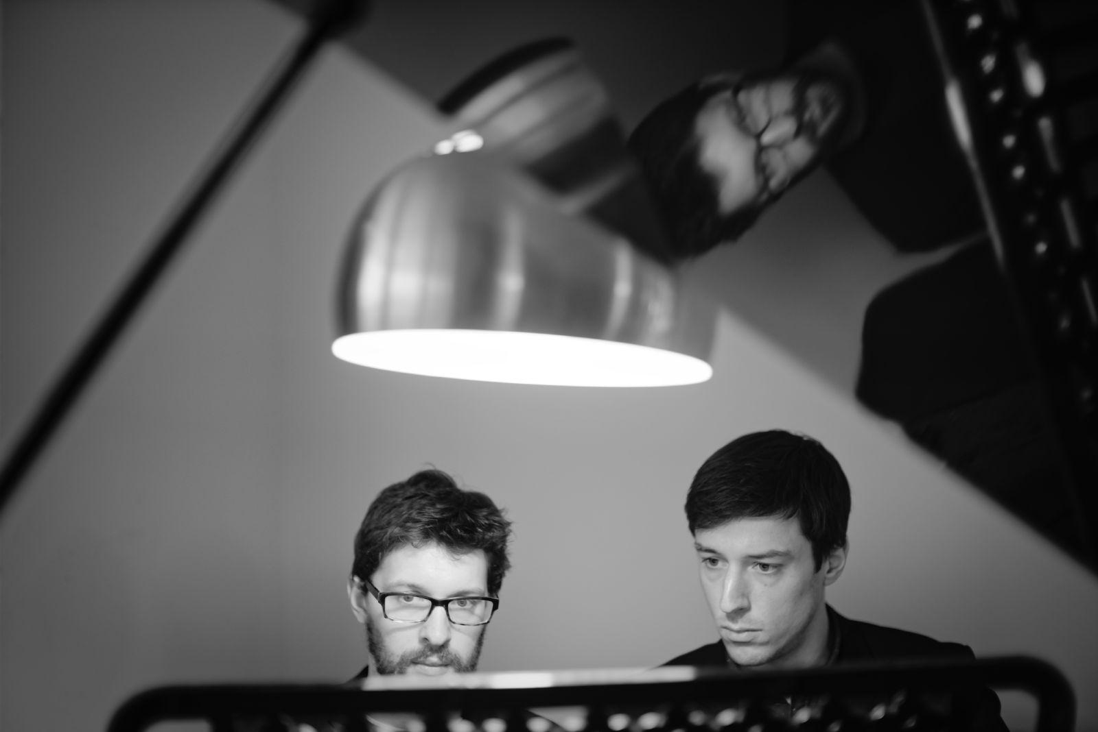 De Pianisten, januari 2017