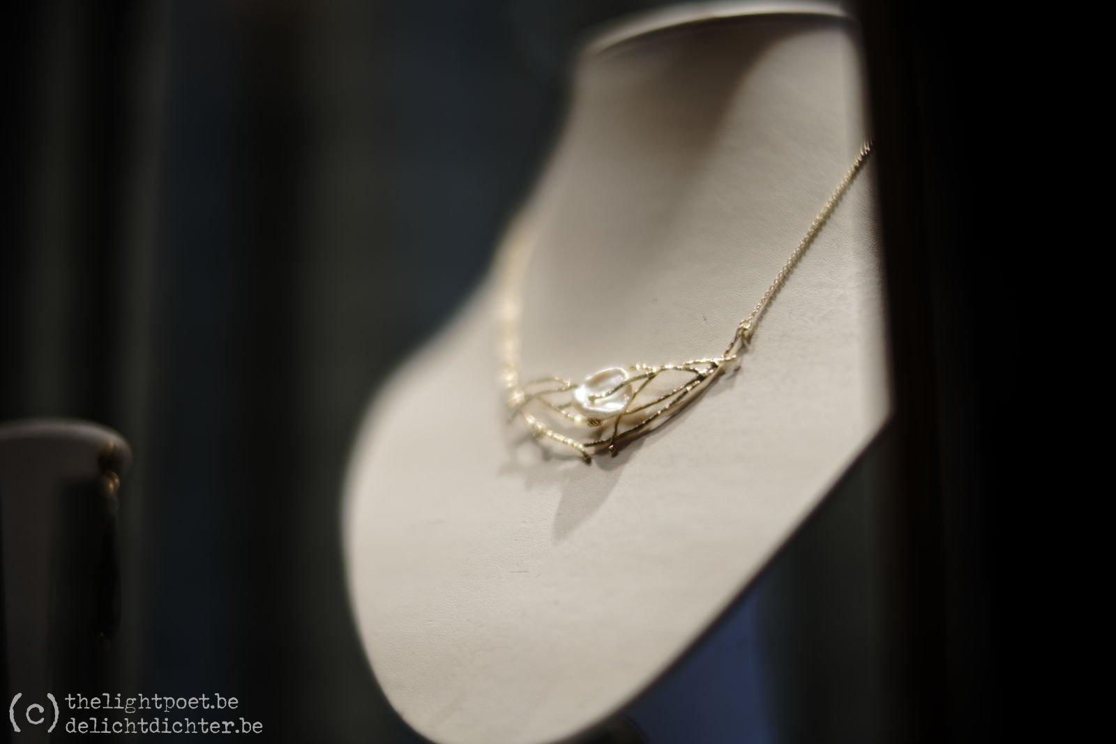 Erfgoeddag: de Juwelierster, april 2019