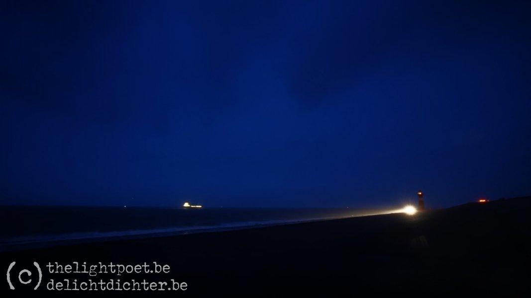 Storm (Westkapelle), februari 2020