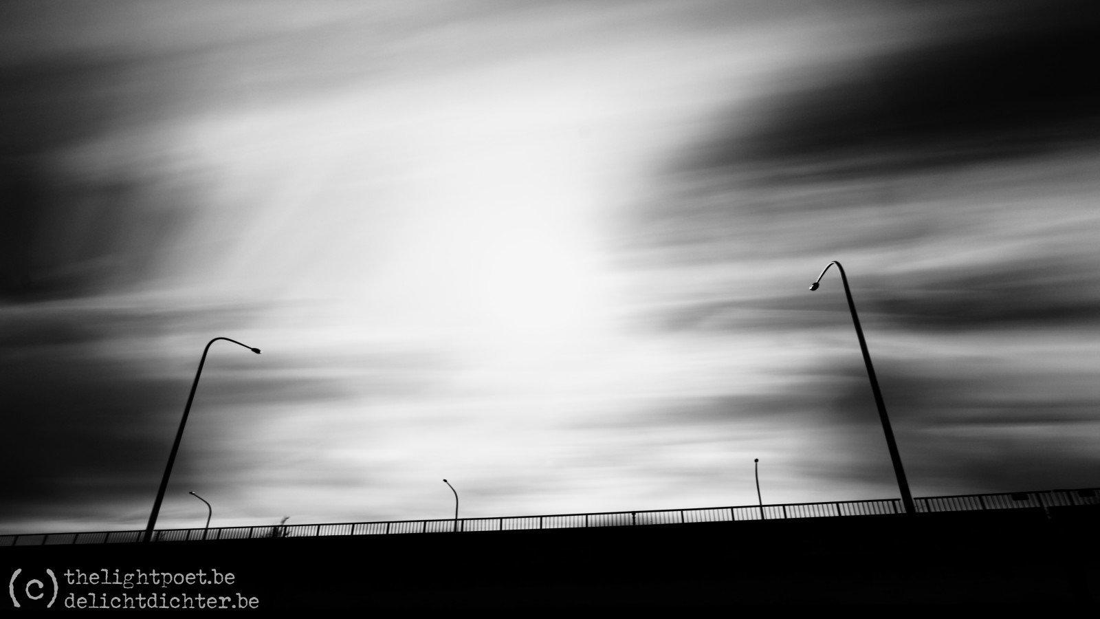 30″ viaduct Merksem, maart 2021