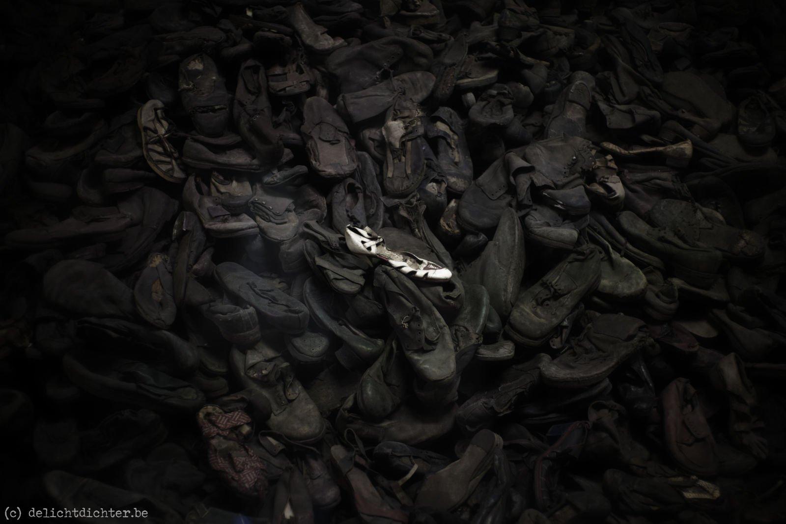 Auschwitz, juni 2018